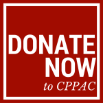 CPPAC Donate now