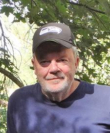Randy Pugh   Teacher Feature   March '17