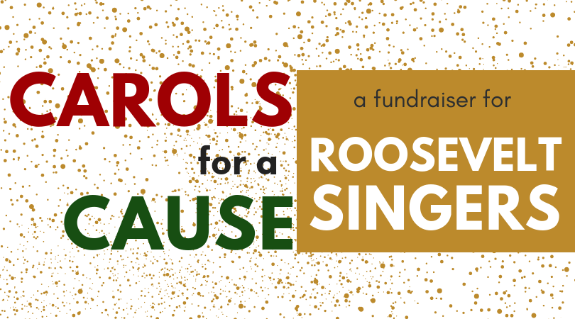Carols for a Cause | December 15