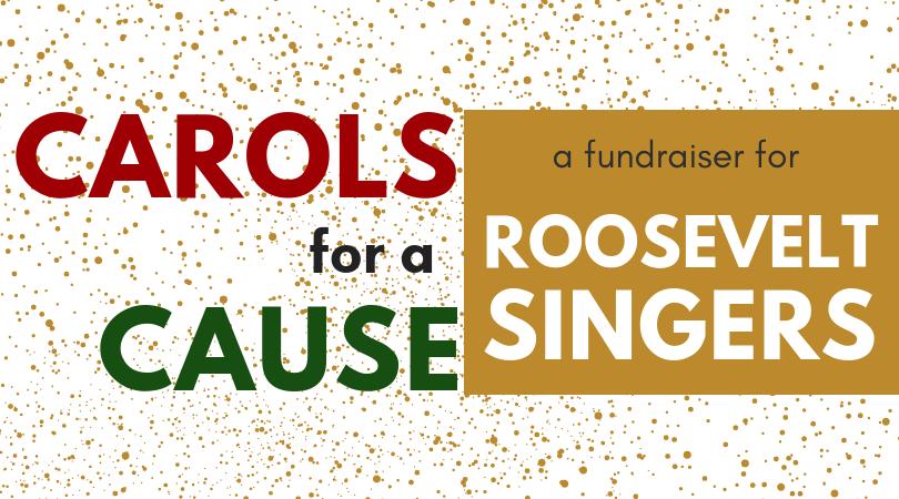 Carols for a Cause | December 15