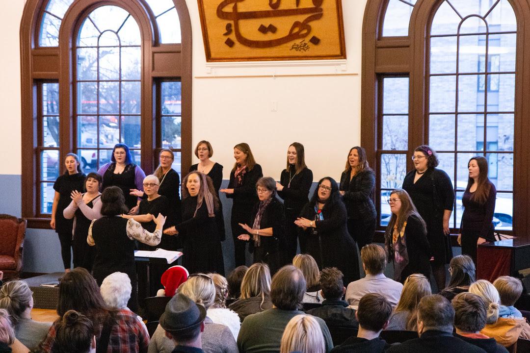 Spring Choral Concert | June 5