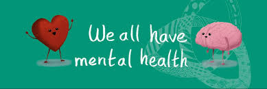 Voices for Change: We All Have Mental Health