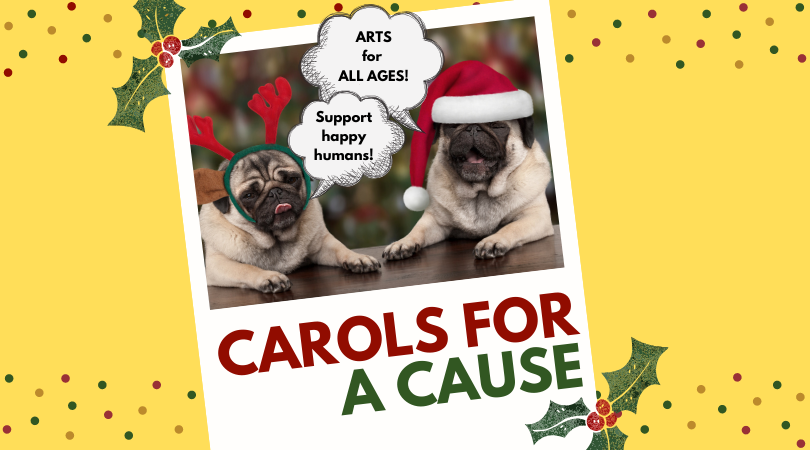 Carols for a Cause   2019